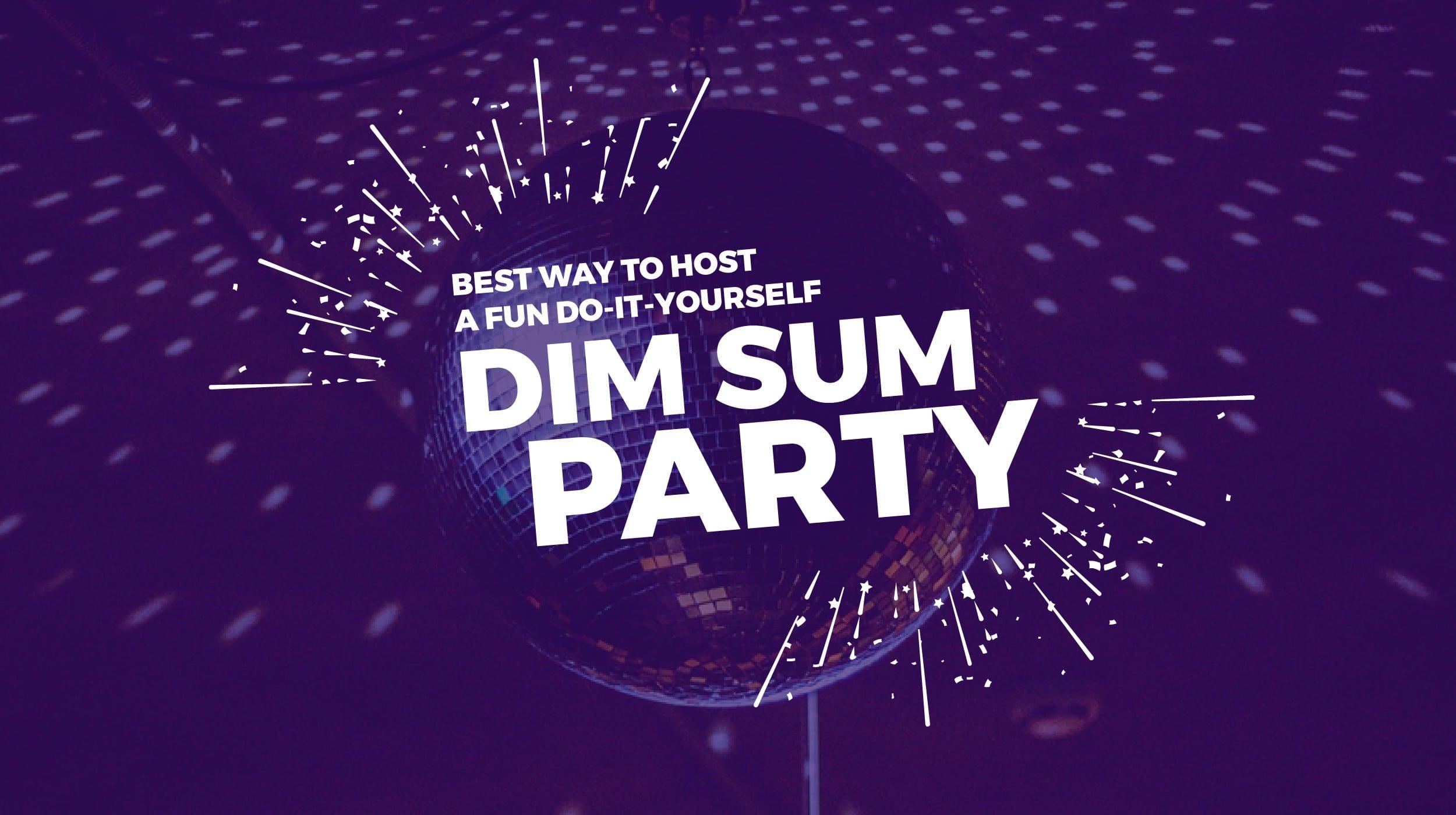 dim sum party ocean palace