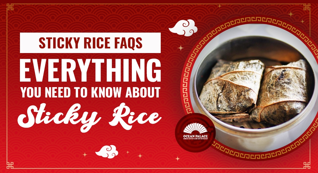 sticky rice dim sum
