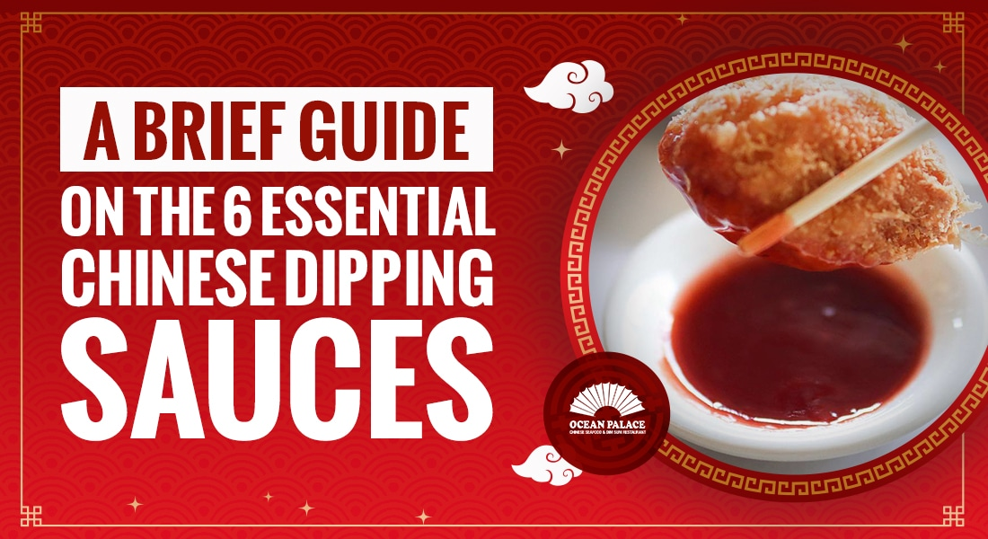 chinese dipping sauces