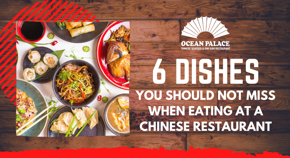 eating chinese restaurant